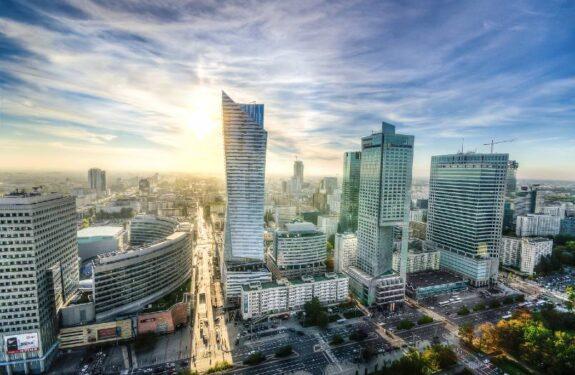 Polen et godt land at investere og gøre forretning i. Professionel rådgivning