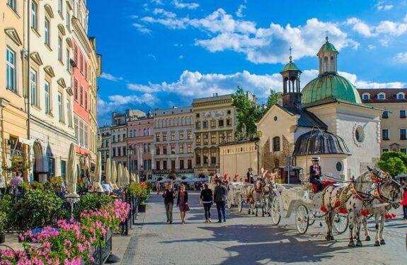 Polsk turisme i stor tilbagegang og vil fortsat være under pres i lang tid