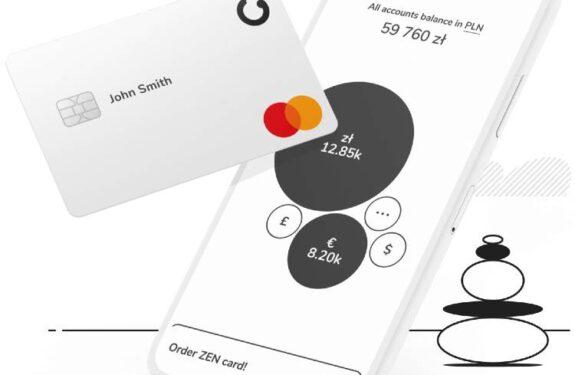 Polsk fintech virksomhed starter op i 32 lande understøttes af Mastercard