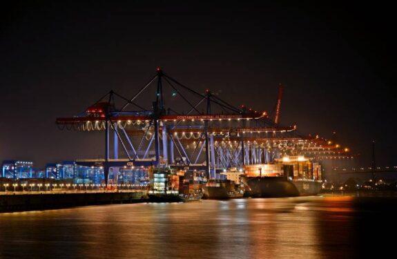Polsk rekord: eksport indtægter for over 100 milliarder Zloty på en måned