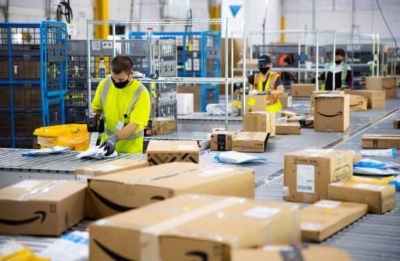 Officielt: Amazon kommer til Polen og de mange polske forbrugere